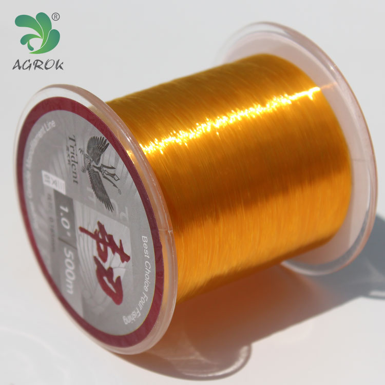 500M SPOOL FISHING LINE HIGH STRETCH