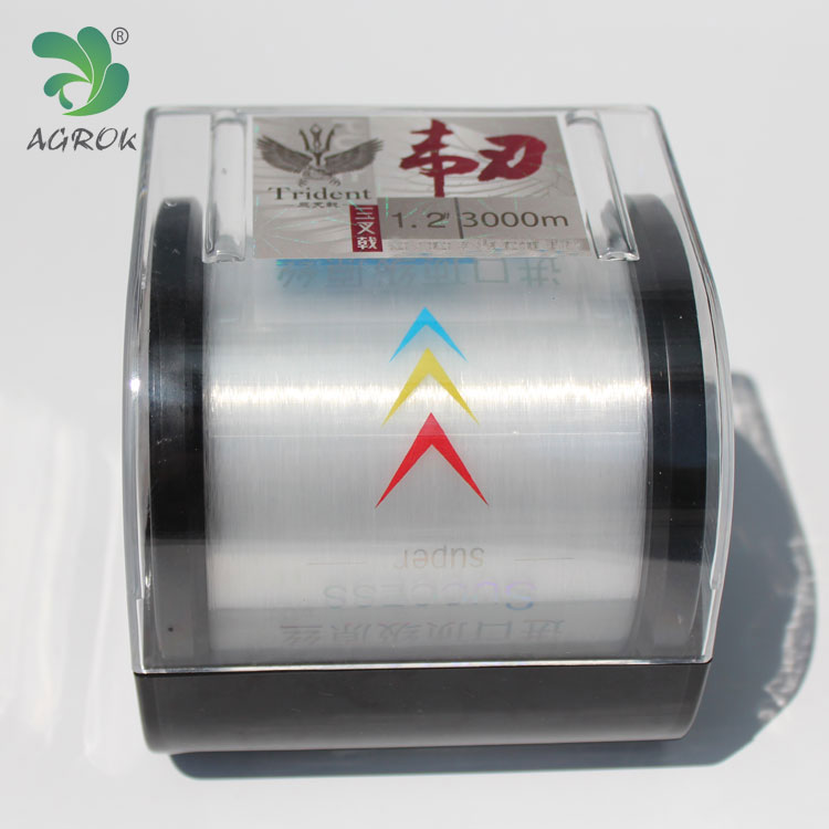 3000m Economic Package Fishing Line High quality fishing line