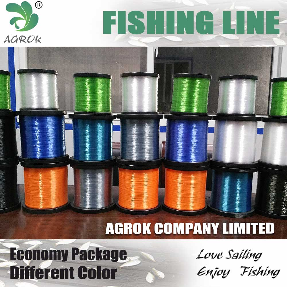 Economy Package Fishing Line