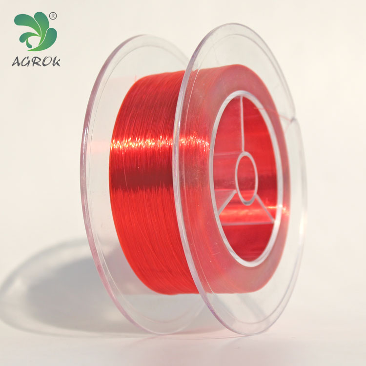 Strong and Smooth Fishing Line