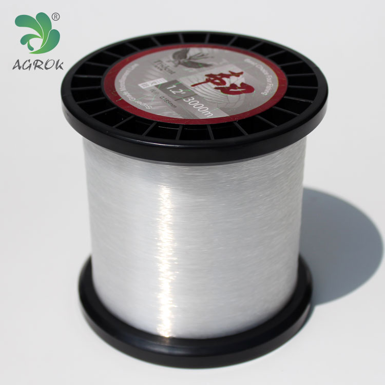 3000m Economic Package Fishing Line