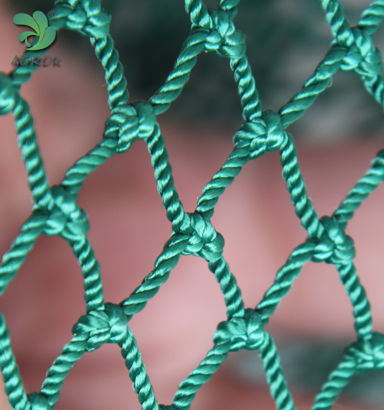 Nylon Multifilament Netting