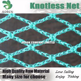 Monofilament Fishing Net,Knotless Net,PE Net